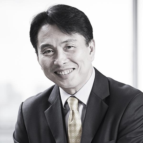 Vincent Chong
